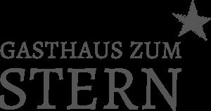 logo gasthaus zum stern